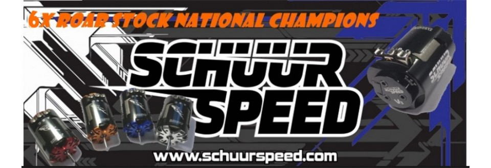 Schuur Speed