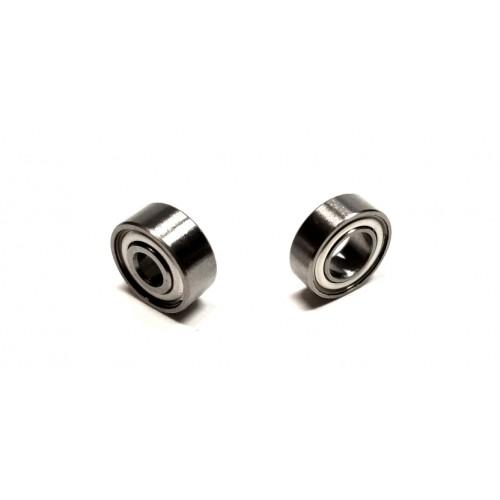 Ceramic bearing set for all v3 motors for Brushless motor ceramic bearings